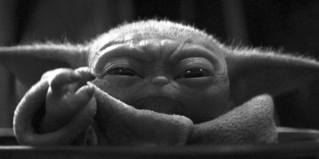 Star Wars: The High Republic Trailer Seemingly Confirms Another Baby Yoda