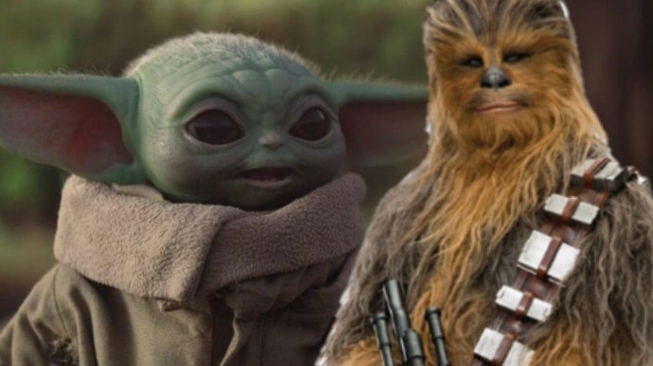 Star Wars: Joonas Suotamo Has Perfect Response to Photo of ...