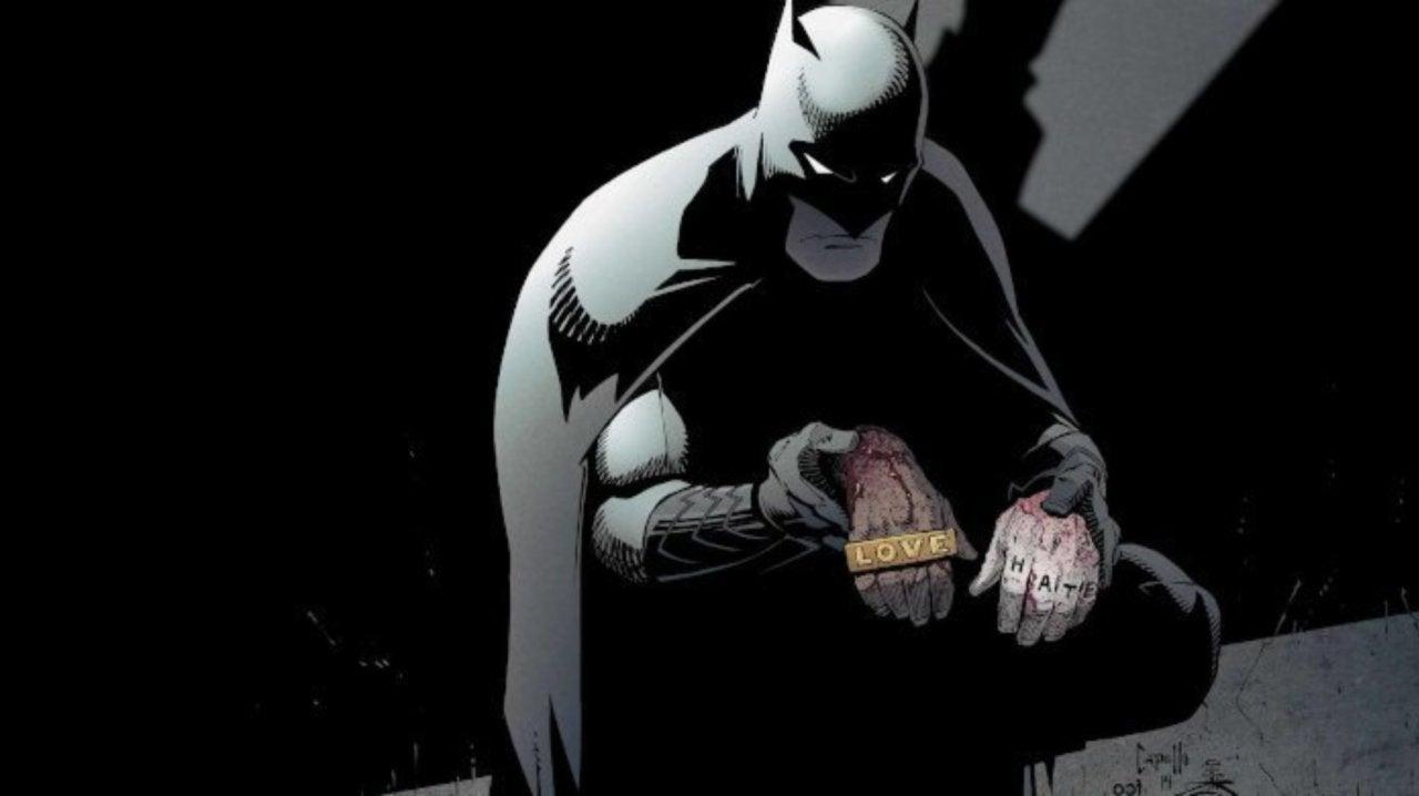 John Ridley Rumored to Take Over as Batman Writer