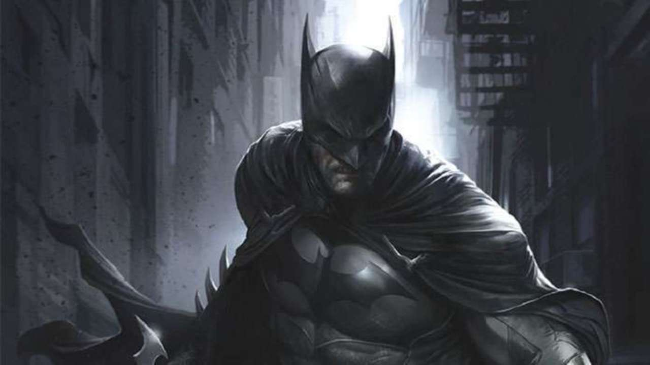 The Batman Trends as Production Officially Begins
