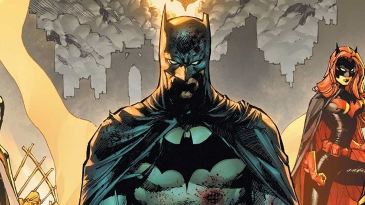 A Major Batman Villain Has Returned and It's About Time