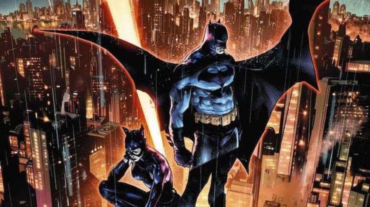 Batman Introducing a Brand New Villain To Gotham City