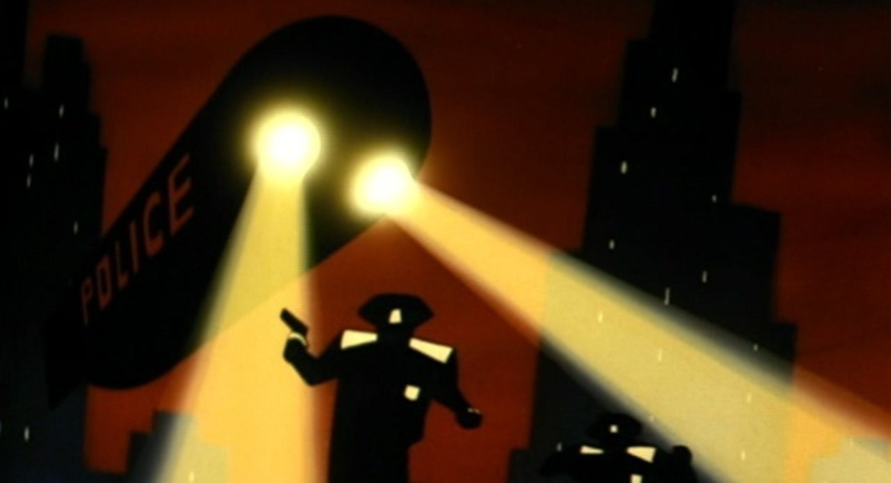 The Batman: New Set Photos Give Off Animated Series Vibes