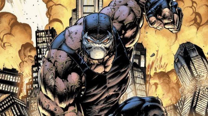 batman bane 85