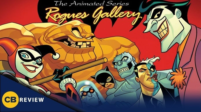 Batman-The-Animated-Series-Rogues-Gallery-Review-Header