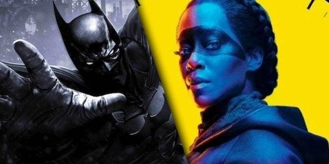 The Batman of HBO's Watchmen Universe is Black