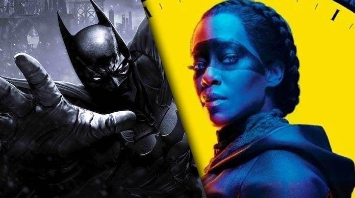 batman watchmen
