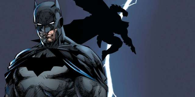 The Batman Director Announces Official Start of Production With New Teaser