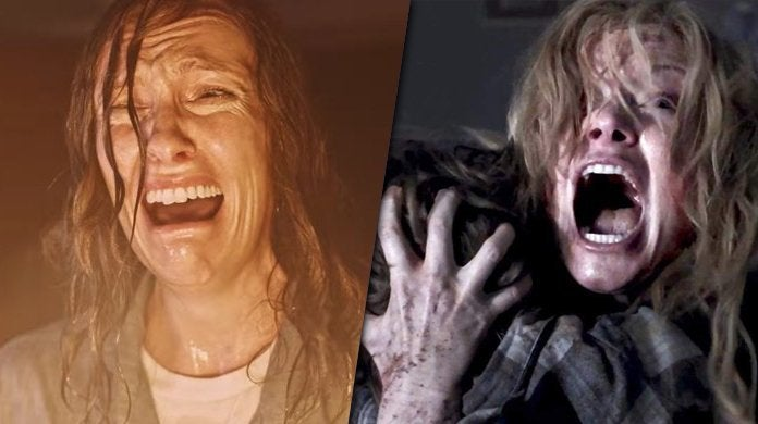 best horror movies decade hereditary babadook