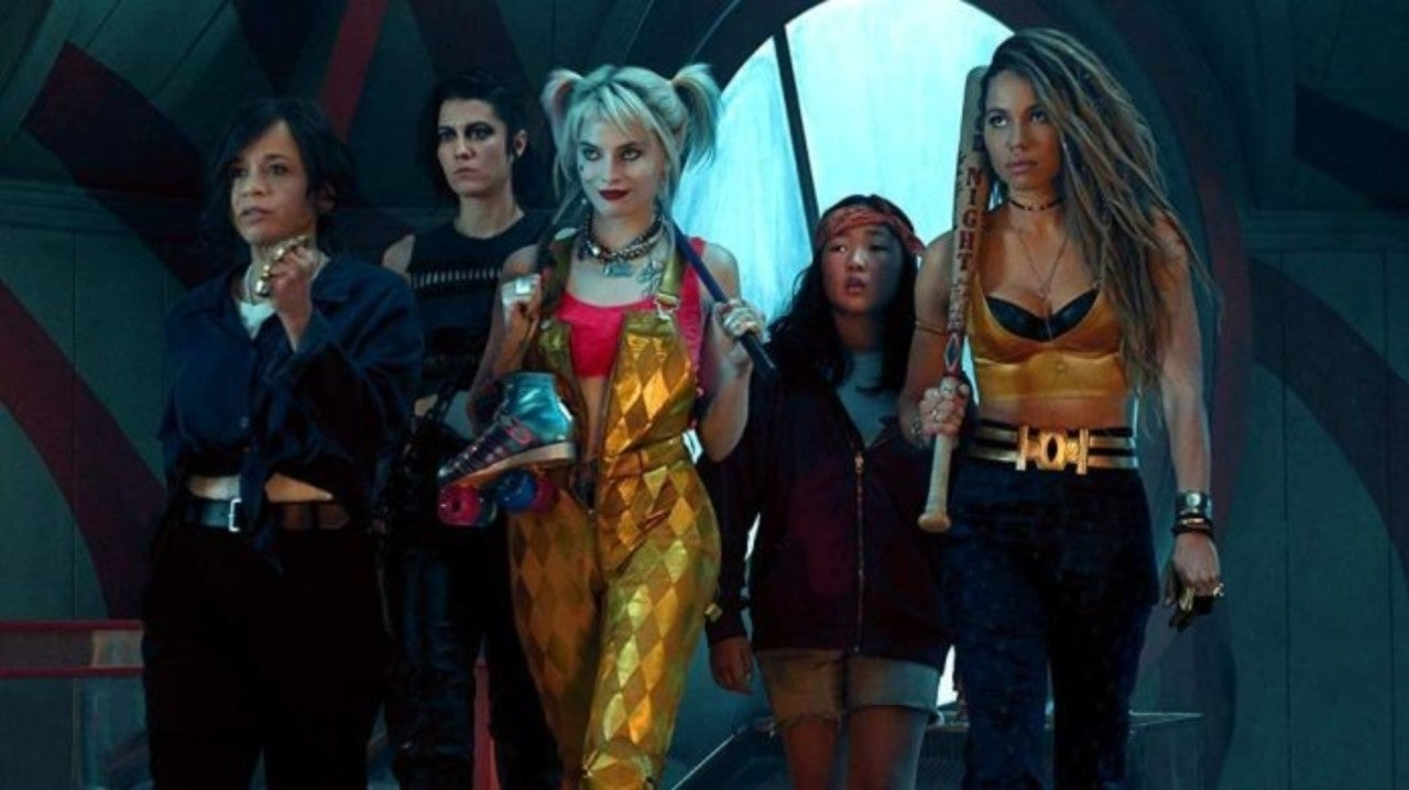 Birds of Prey Writer Says DC Is in Control of How Movies Interact With One Another