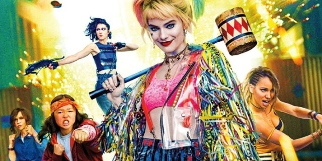 We Need to Stop Calling Birds of Prey a Box Office Failure