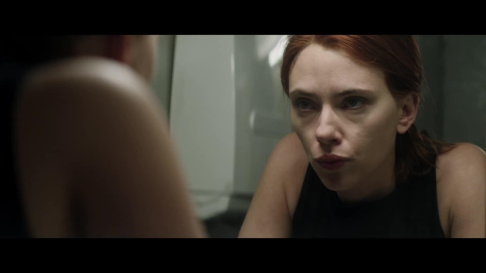 Black Widow - Official Trailer #1 [HD] screen capture