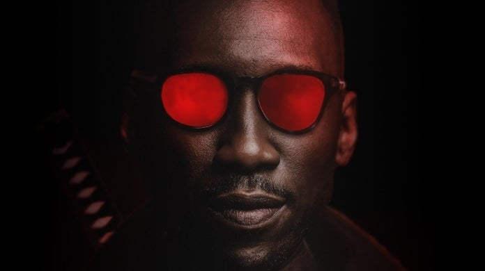 blade mcu poster fan art