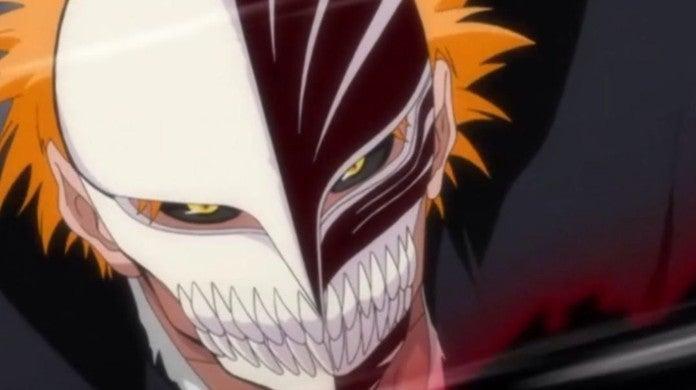Bleach Ichigo Anime