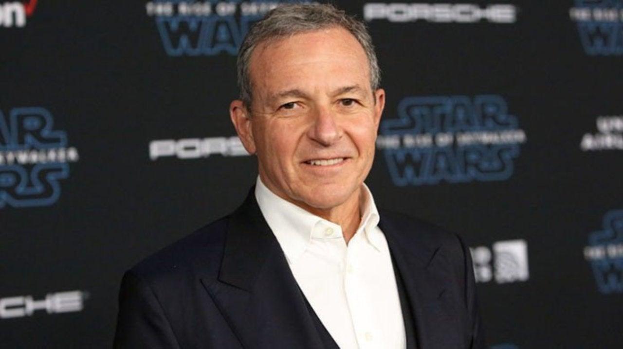 Disney CEO Bob Iger's Pay Fell to $47.5 Million Last Year