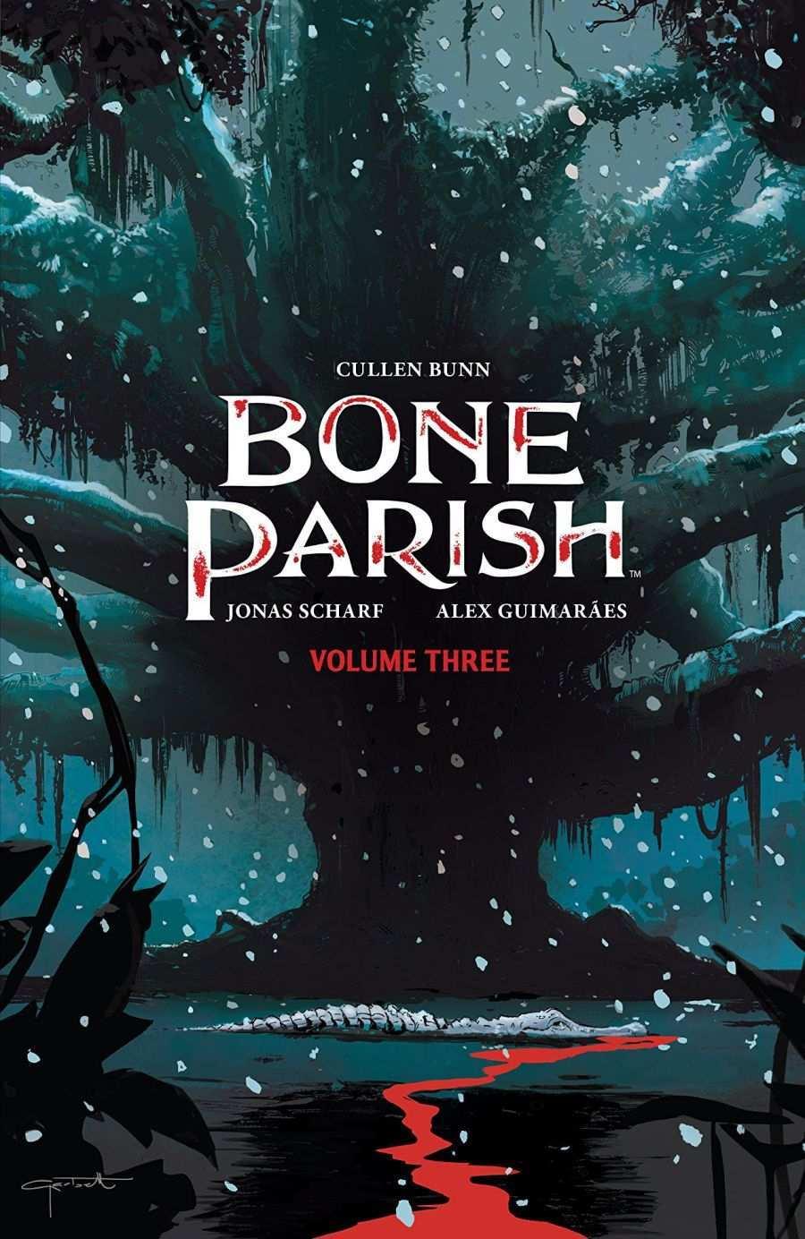 Bone Parish Vol 3