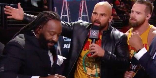 Booker T (WWE)