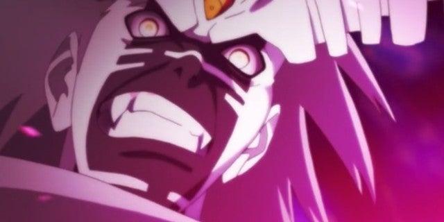 Boruto Anime 135 Urashiki Death No Karma Seal Explained