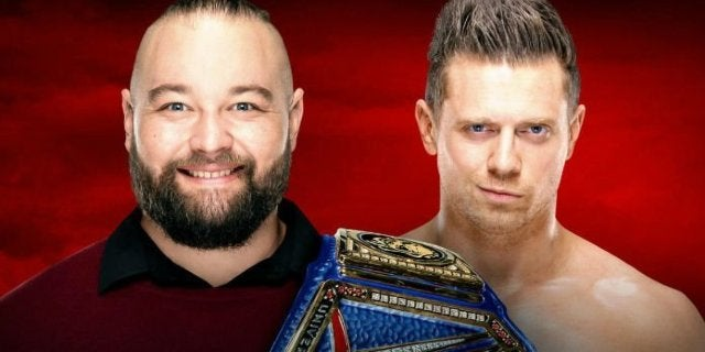 WWE TLC 2019 Start Time, Full Card, How to Watch