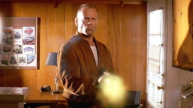 bruce willis pulp fiction