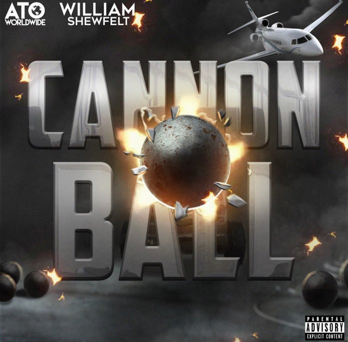 Cannonball-Artwork