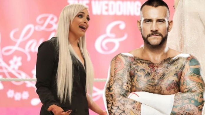 CM-Punk-Liv-Morgan-WWE