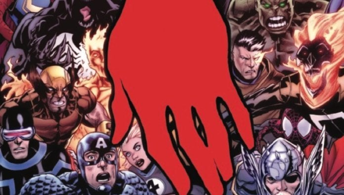 Comic Reviews - Incoming #1