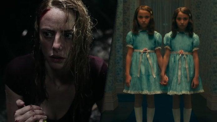 crawl doctor sleep tarantino horror movies