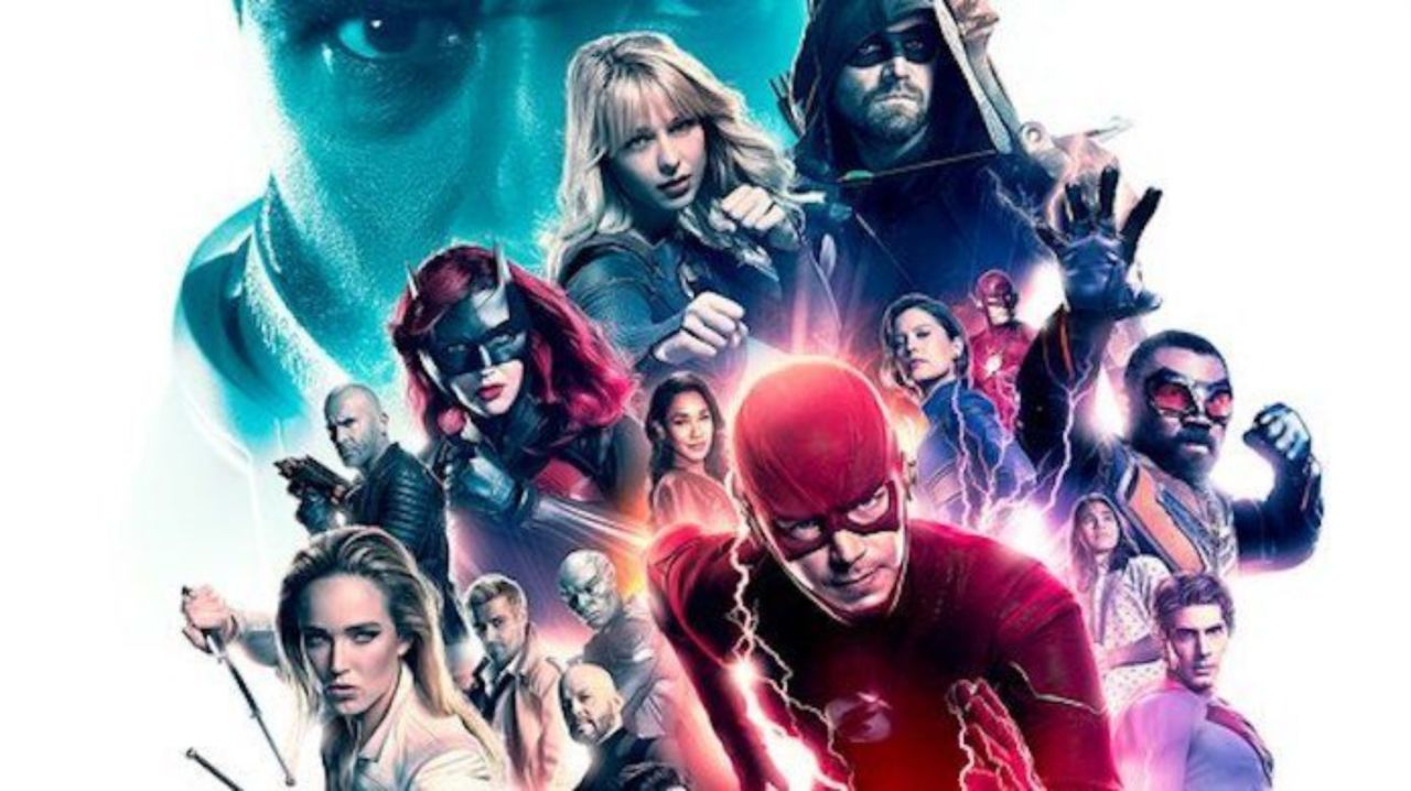 The Cw Renews The Flash Batwoman Legends Of Tomorrow Supergirl And Black Lightning For 2020 Season
