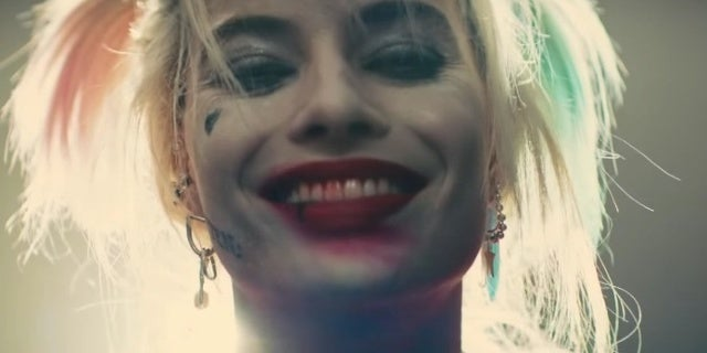DC Birds of Prey Movie Harley Quinn Unreliable Narrator Margot Robbie
