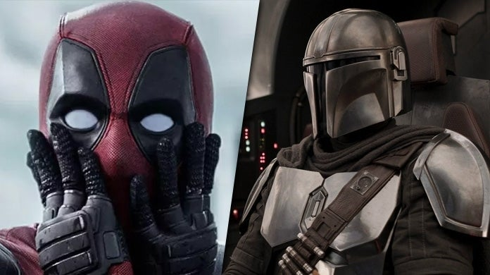 deadpool mandalorian