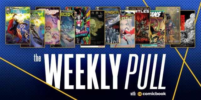 ComicBook.com Star Trek News cover image