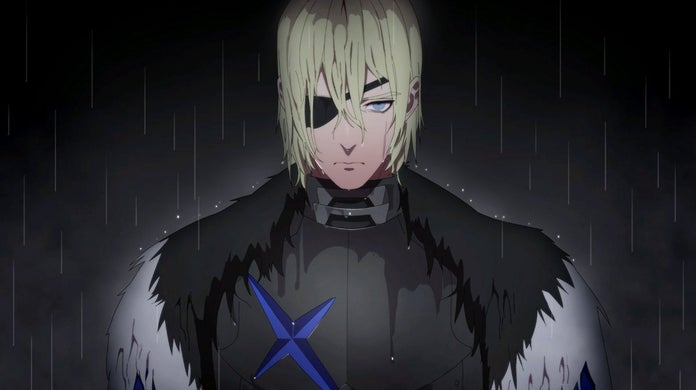 Dimitri Fire Emblem