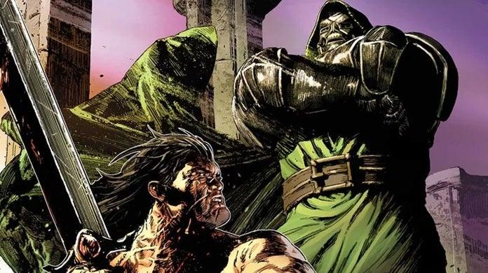 doctor doom savage avengers