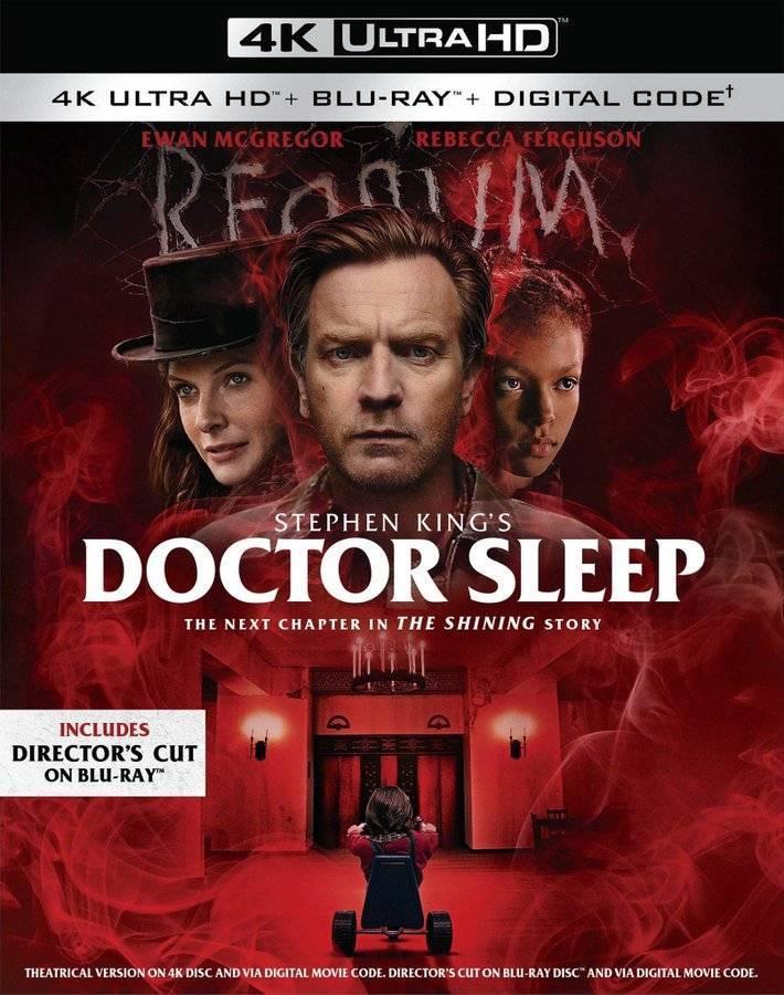 doctor-sleep-4k
