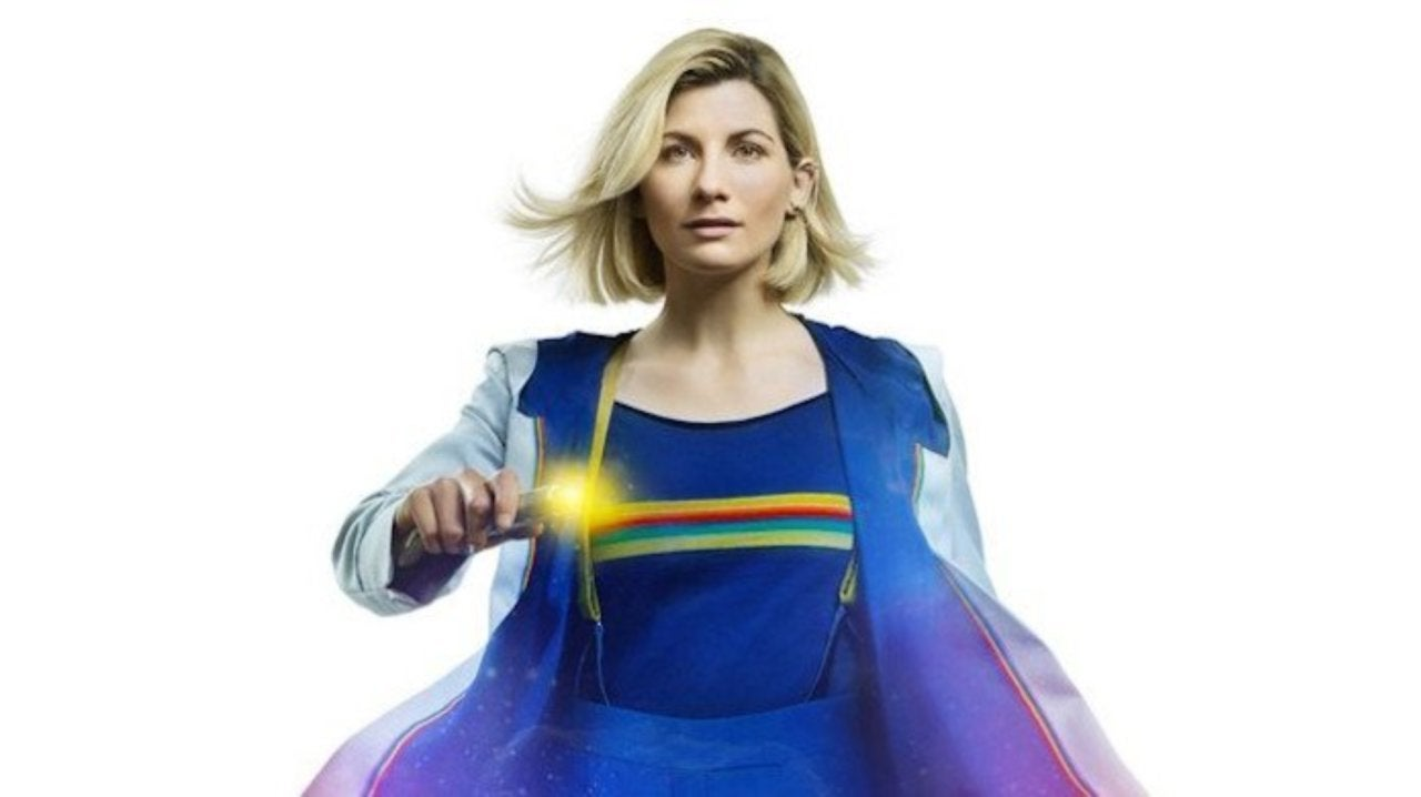 Doctor Who Season 12 New Trailer Reveals Premiere Date