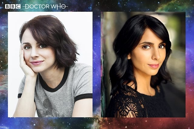 Doctor Who Season 12 Guest Stars