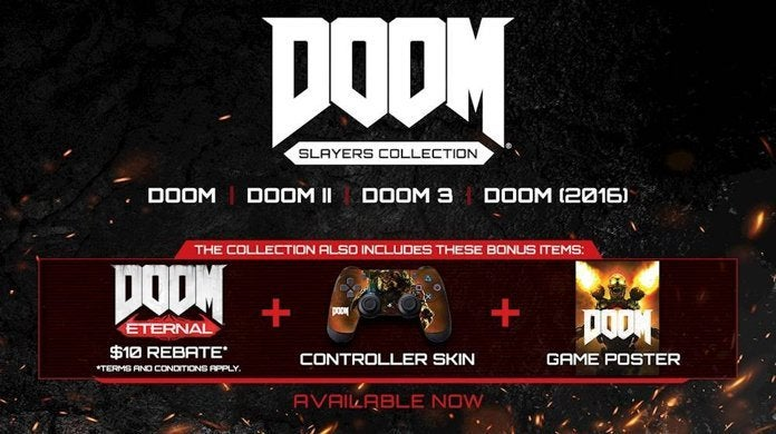 doom-slayers-collection