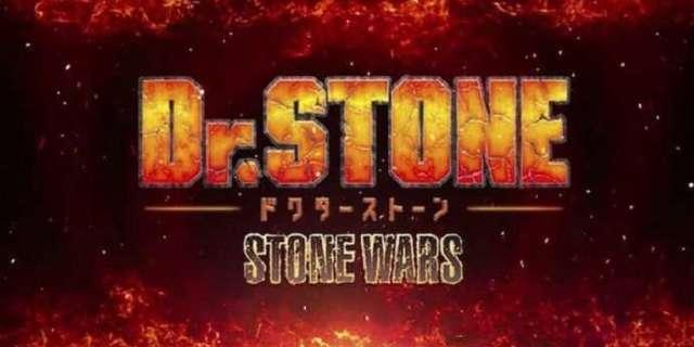 Dr Stone Stone Wars