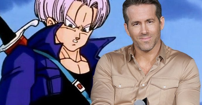 dragon ball ryan reynolds