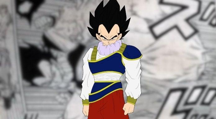 Dragon Ball Super Manga Chapter 55 Spoilers Vegeta New Power Level Yardrat Fight