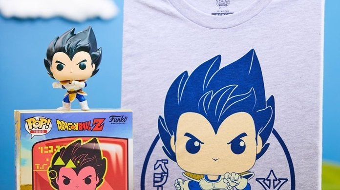 dragon-ball-z-metallic-vegeta-funko-pop-tee-set-top