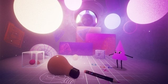 Dreams Review: Unrestrained Imagination