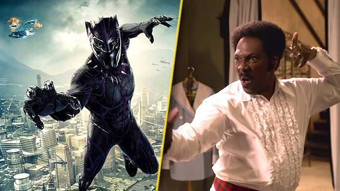 eddie murphy black panther