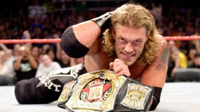 Edge-WWE