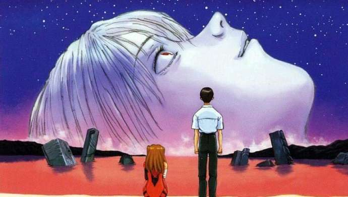 end-of-evangelion