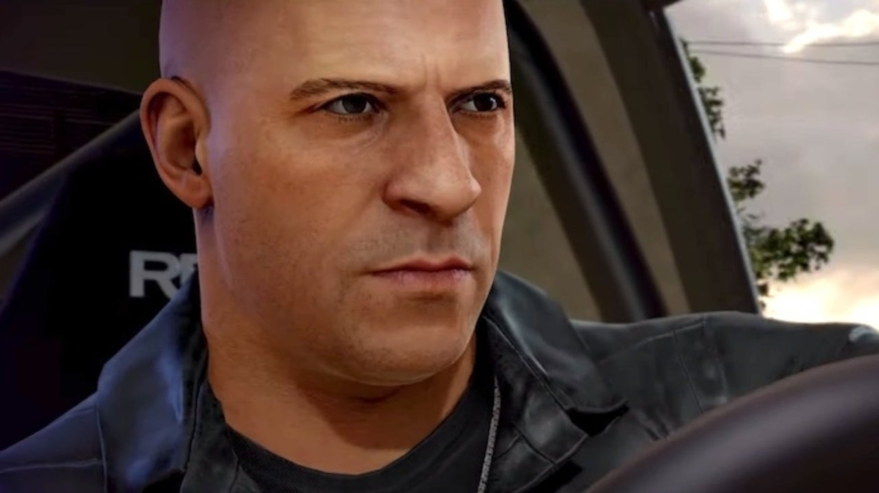New Fast & Furious Game Is Getting Torn Apart Online