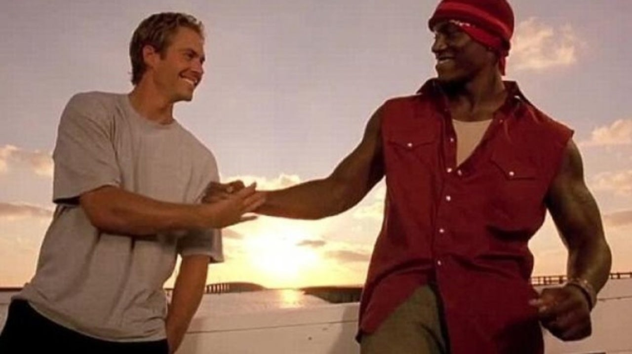 Fast & Furious 9 Star Tyrese Shares Touching Tribute to Paul Walker 6 Years After His Death