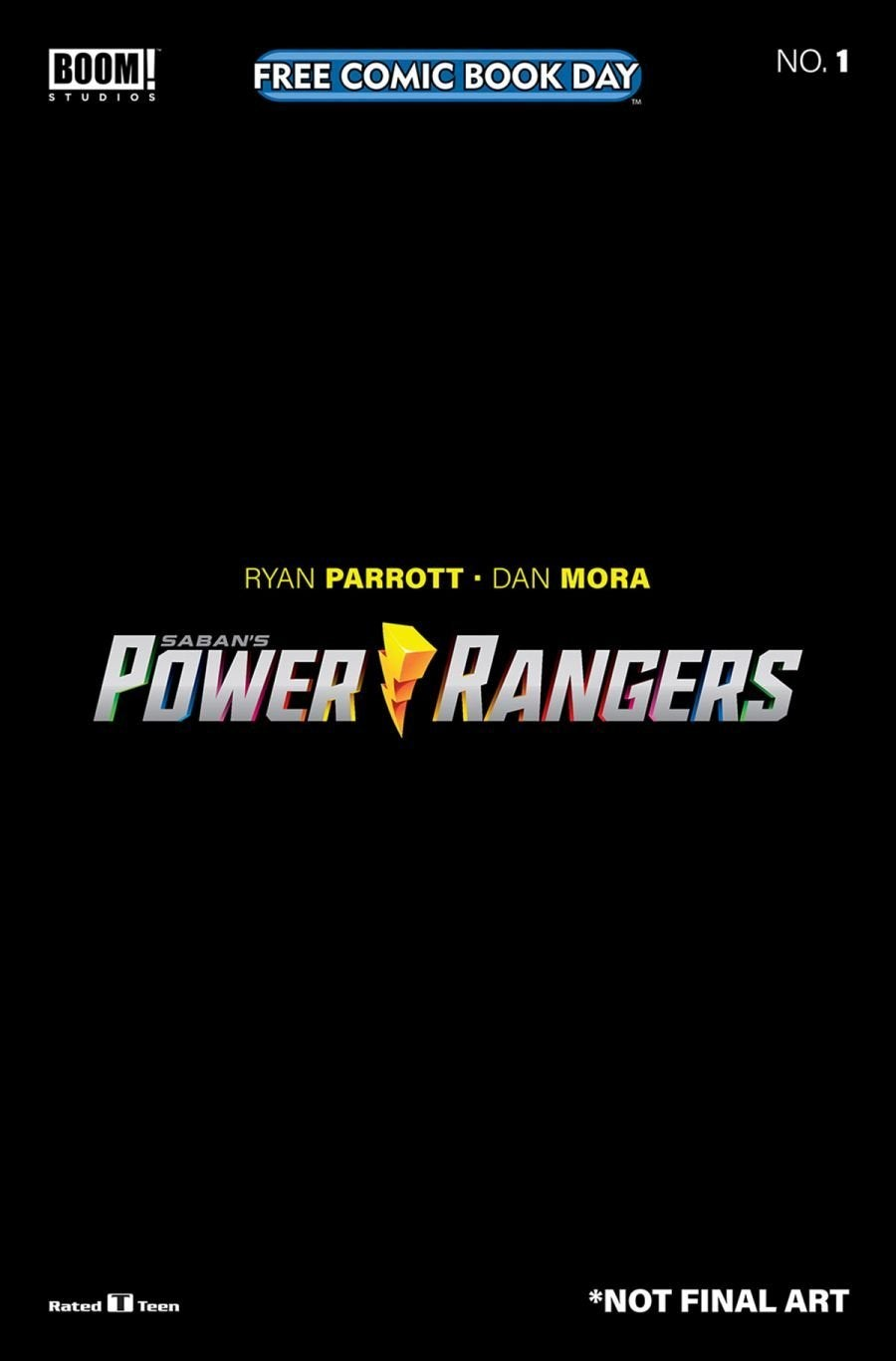 FCBD20_GOLD_BOOM_Power Rangers
