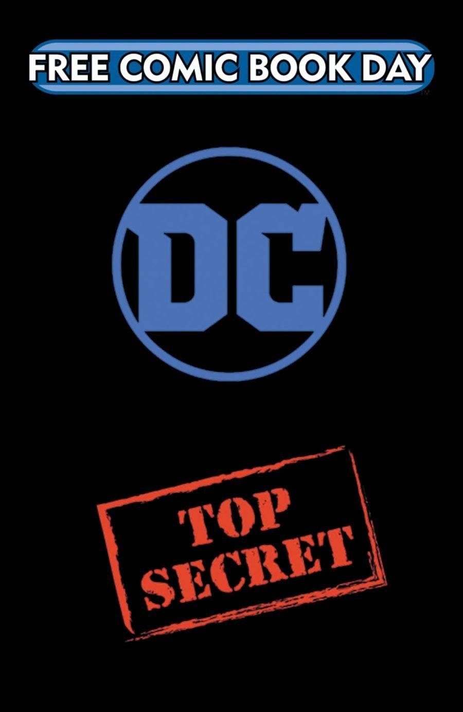 FCBD20_GOLD_DC Comics_Top Secret Gold